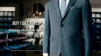 Men's Wearhouse TV Spot, 'Whatever You Do' - Thumbnail 6