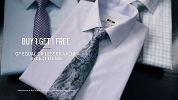 Men's Wearhouse TV Spot, 'Whatever You Do' - Thumbnail 8