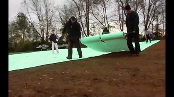 Grotrax TV Spot, 'Amazing Grass Mat: 50-Square-Foot Roll' - Thumbnail 4