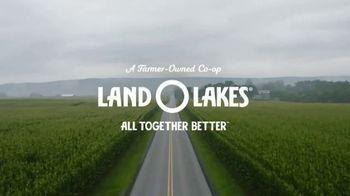 Land O'Lakes TV Spot, 'Work Together' - Thumbnail 9