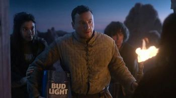 Bud Light TV Spot, 'La novela' [Spanish]