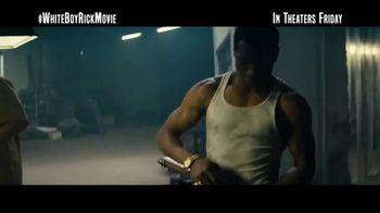 White Boy Rick - Alternate Trailer 25