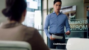 Credit Sesame TV Spot, 'Determination' - Thumbnail 1