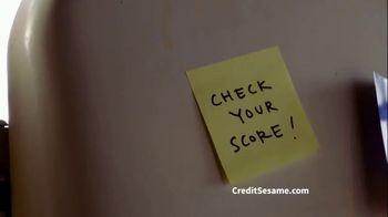 Credit Sesame TV Spot, 'Determination' - Thumbnail 6