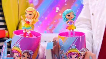 Party Popteenies TV Spot, 'Pop a Party' - Thumbnail 2