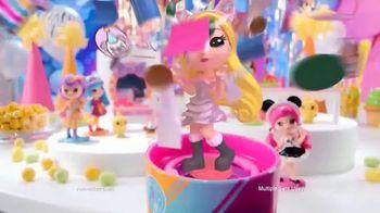 Party Popteenies TV Spot, 'Pop a Party' - Thumbnail 5