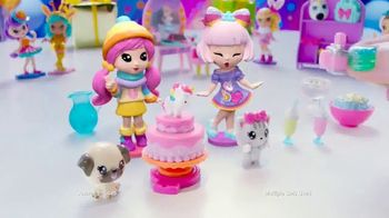 Party Popteenies TV Spot, 'Pop a Party'