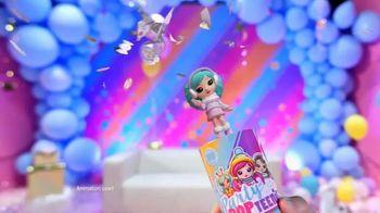Party Popteenies TV Spot, 'Pop a Party' - Thumbnail 8