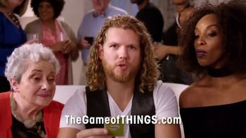 The Game of THINGS... TV Spot, 'Things You Shouldn't Do in the Dark' - Thumbnail 10