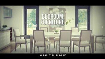 Urban Interiors & Thomasville Fall Kick-Off Sale TV Spot, 'Furniture' - Thumbnail 4
