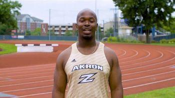 The University of Akron TV Spot, 'Made at UA' - Thumbnail 2