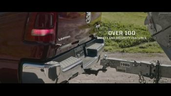 2019 Ram 1500 TV Spot, 'What a Difference: People Are Switching' [T1] - Thumbnail 4