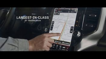 2019 Ram 1500 TV Spot, 'What a Difference: People Are Switching' [T1] - Thumbnail 7