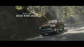 2019 Ram 1500 TV Spot, 'What a Difference: People Are Switching' [T1] - Thumbnail 9
