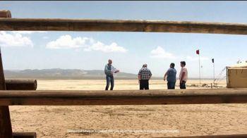 Chevrolet TV Spot, 'La pickup que no se rinde: desierto' [Spanish] [T2] - 121 commercial airings