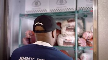 Jimmy John's TV Spot, 'Meat Freak' - Thumbnail 1