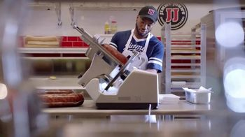 Jimmy John\'s TV Spot, \'Meat Freak\'