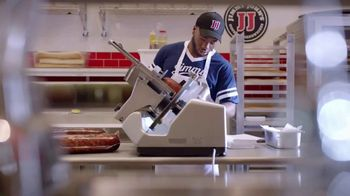 Jimmy John's TV Spot, 'Meat Freak' - Thumbnail 6