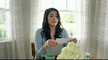 Triscuit TV Spot, 'Non-GMO Project Verified' Featuring Cecily Strong - Thumbnail 10