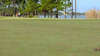 Florida's Emerald Coast TV Spot, 'Okaloosa Island: Golf Getaway' - Thumbnail 1