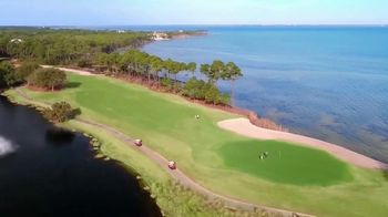 Florida's Emerald Coast TV Spot, 'Okaloosa Island: Golf Getaway' - Thumbnail 7