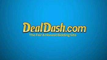 DealDash TV Spot, 'Mountain Bike'