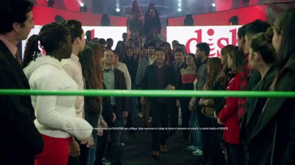 DishLATINO TV Commercial, 'Duelo: Canelo vs. GGG' con Eugenio Derbez