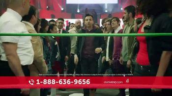 DishLATINO TV Spot, 'Duelo: Canelo vs. GGG' con Eugenio Derbez [Spanish] - Thumbnail 2