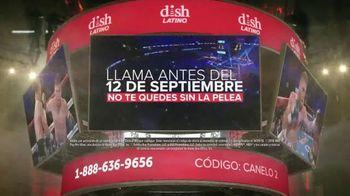DishLATINO TV Spot, 'Duelo: Canelo vs. GGG' con Eugenio Derbez [Spanish] - Thumbnail 3
