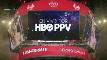 DishLATINO TV Spot, 'Duelo: Canelo vs. GGG' con Eugenio Derbez [Spanish] - Thumbnail 4