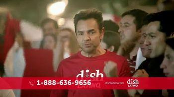 DishLATINO TV Spot, 'Duelo: Canelo vs. GGG' con Eugenio Derbez [Spanish] - Thumbnail 5