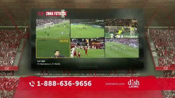 DishLATINO TV Spot, 'Duelo: Canelo vs. GGG' con Eugenio Derbez [Spanish] - Thumbnail 6