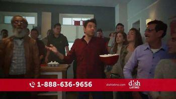 DishLATINO TV Spot, 'Duelo: Canelo vs. GGG' con Eugenio Derbez [Spanish] - Thumbnail 7