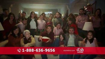 DishLATINO TV Spot, 'Duelo: Canelo vs. GGG' con Eugenio Derbez [Spanish] - Thumbnail 8