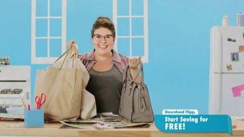 Flipp TV Spot, 'Smart Shopper'