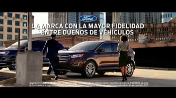 Ford Temporada SUV TV Spot, 'Razones' [Spanish] [T2] - Thumbnail 1