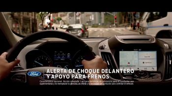 Ford Temporada SUV TV Spot, 'Razones' [Spanish] [T2] - Thumbnail 3
