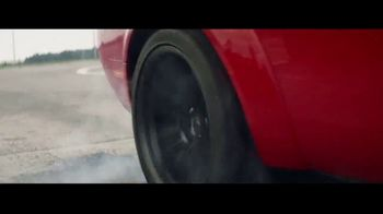 Dodge TV Spot, 'Brotherhood of Muscle: On Your Mark' [T1] - Thumbnail 4
