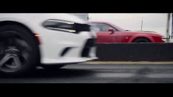 Dodge TV Spot, 'Brotherhood of Muscle: On Your Mark' [T1] - Thumbnail 5