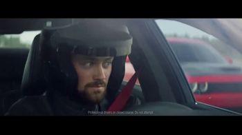 Dodge TV Spot, 'Brotherhood of Muscle: On Your Mark' [T1] - Thumbnail 8