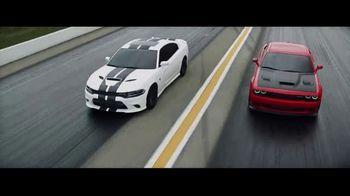 Dodge TV Spot, 'Brotherhood of Muscle: On Your Mark' [T1] - Thumbnail 9