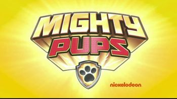 PAW Patrol: Mighty Pups Home Entertainment TV Spot - Thumbnail 4