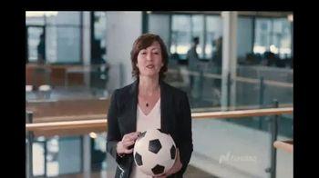 NASDAQ TV Spot, 'Rewrite Tomorrow: Soccer Ball'