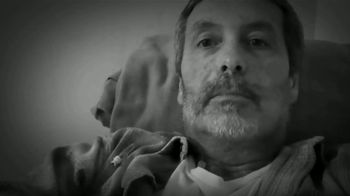 AACR TV Spot, 'Surviving Head and Neck Cancer Thanks to Research' - Thumbnail 1