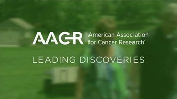 AACR TV Spot, 'Surviving Head and Neck Cancer Thanks to Research' - Thumbnail 7