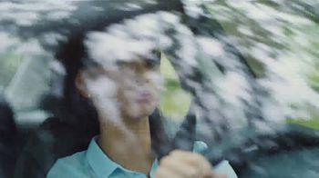 2018 Honda Civic TV Spot, 'Karina Gonzalez: Chase Your Dreams' [T1] - Thumbnail 3