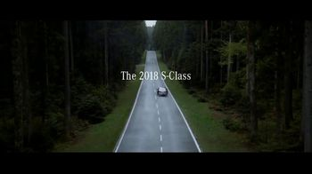 2018 Mercedes-Benz S-Class TV Spot, 'Star and Laurel' [T1] - Thumbnail 10