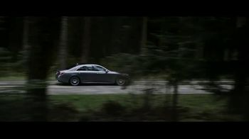 2018 Mercedes-Benz S-Class TV Spot, 'Star and Laurel' [T1] - Thumbnail 8