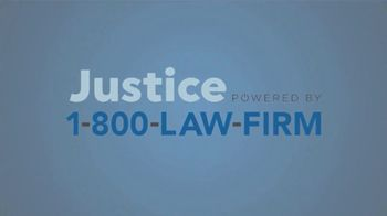 1-800-LAW-FIRM TV Spot, 'Failed Hernia Mesh' - Thumbnail 6