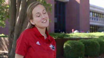 Southern Illinois University Edwardsville TV Spot, 'Campus Tour' - Thumbnail 8